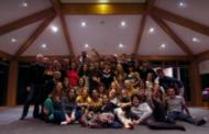 Jordana en el curso Erasmus+ sobre sostenibilidad en Reino Unido