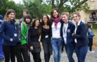 Voluntarios europeos para proyecto educativo sobre naturaleza en Croacia