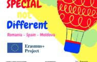 Resultados del intercambio internacional en Rumanía