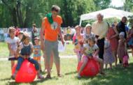 Letonia: becas erasmus con Strong families in Daugavpils!