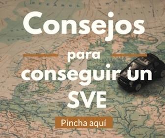 Consejos servicio voluntario europeo