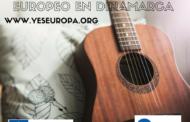 Becas Dinamarca de voluntariado en una escuela de folk
