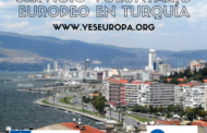 SVE en Turquia de 2 meses para trabajar con discapacitados