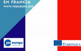 Voluntariado social Francia (París)
