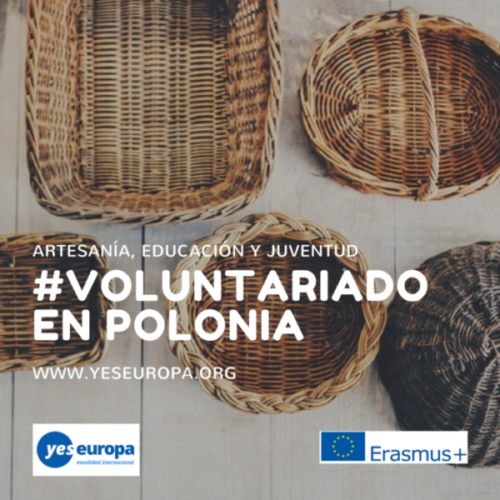 voluntariado en polonia