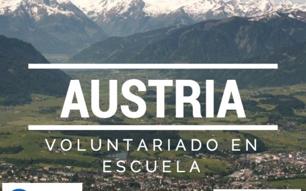 Servicio Voluntariado Europeo en pueblo de Austria