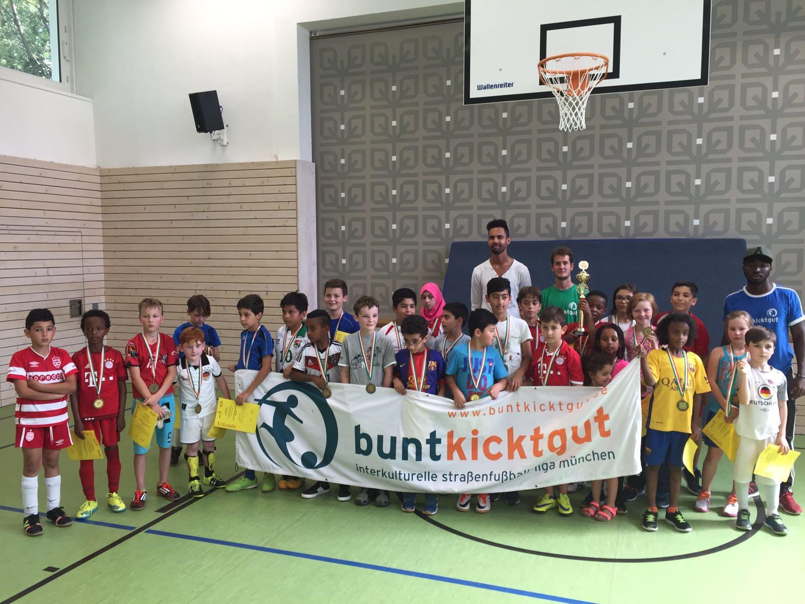 voluntariado europeo deportes