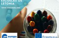 Voluntariado escuelas Waldorf en Letonia