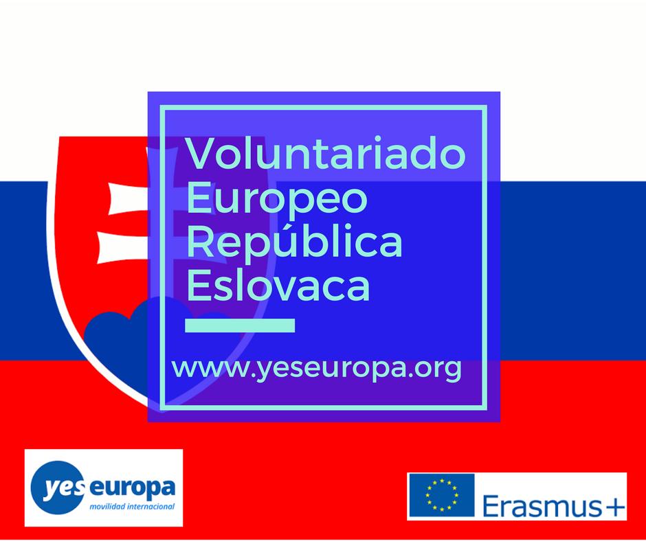 voluntarios catolicos eslovaquia