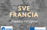 SVE en Francia sobre temas europeos