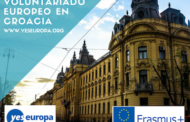 Servicio Voluntariado Europeo Croacia