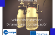 Voluntariado europeo en Dinamarca en campo de la comunicación