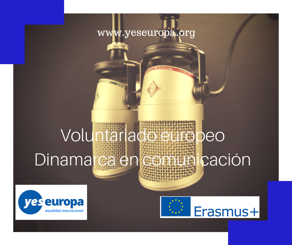 voluntariado europeo dinamarca