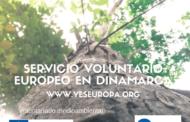 ¿Quieres hacer un Voluntariado medioambiental en una isla de Dinamarca?