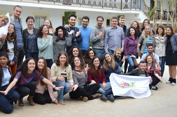 Experiencia cursos Chipre: Walk with refugees