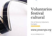 1 plaza de Voluntariado corta duración en Turquía en festival de cultura y arte