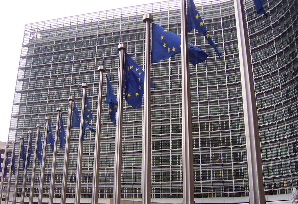 Prácticas en asuntos legales europeos - Bruselas