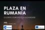 Cuerpo Europeo Solidaridad Rumanía en proyecto educativo