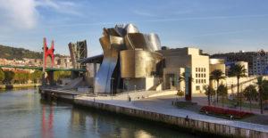 Bilbao Maravillas de España