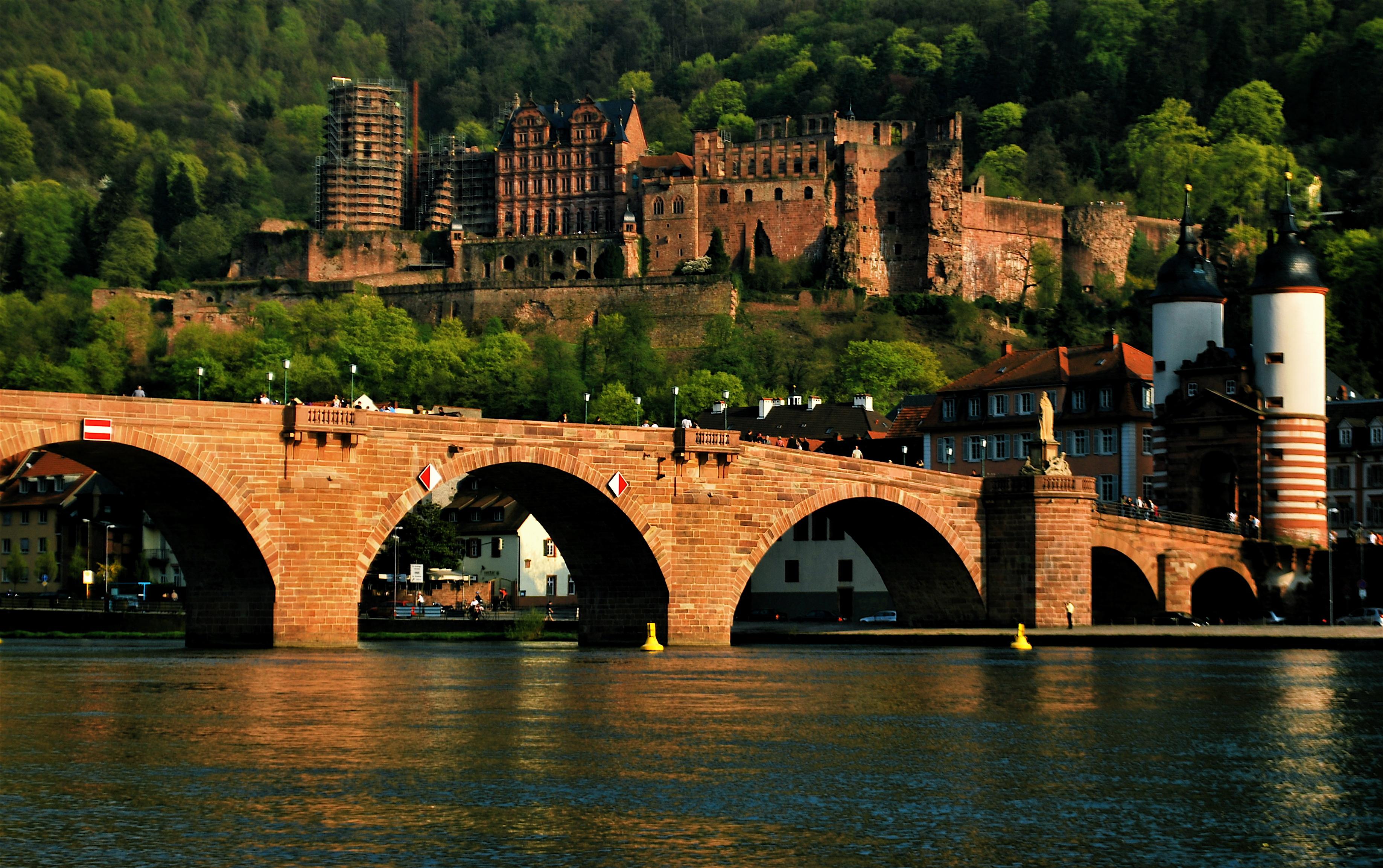 10 ciudades alternativas europeas para enamorarse