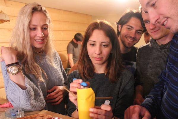 Vídeos de las becas cursos europa para encontrar empleo