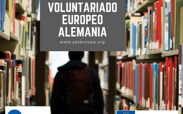 Voluntariado en Alemania en educación