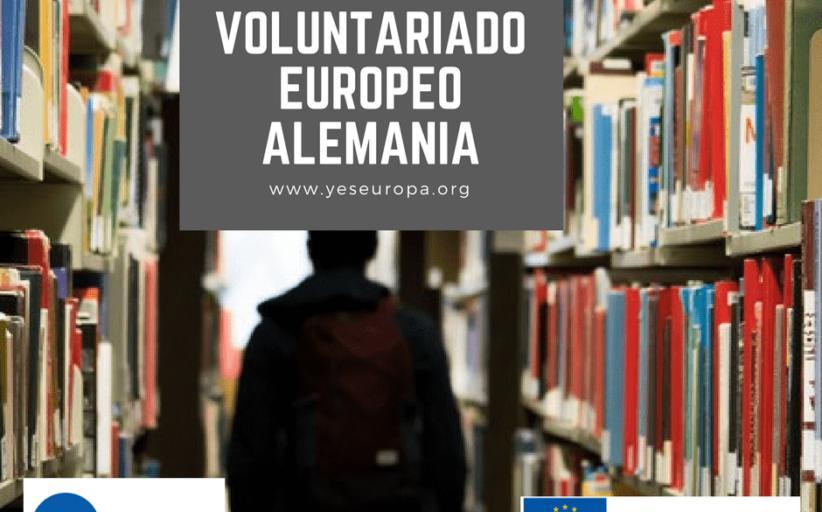 Voluntariado en Alemania en centro juvenil
