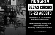 Becas Hungría para curso de verano