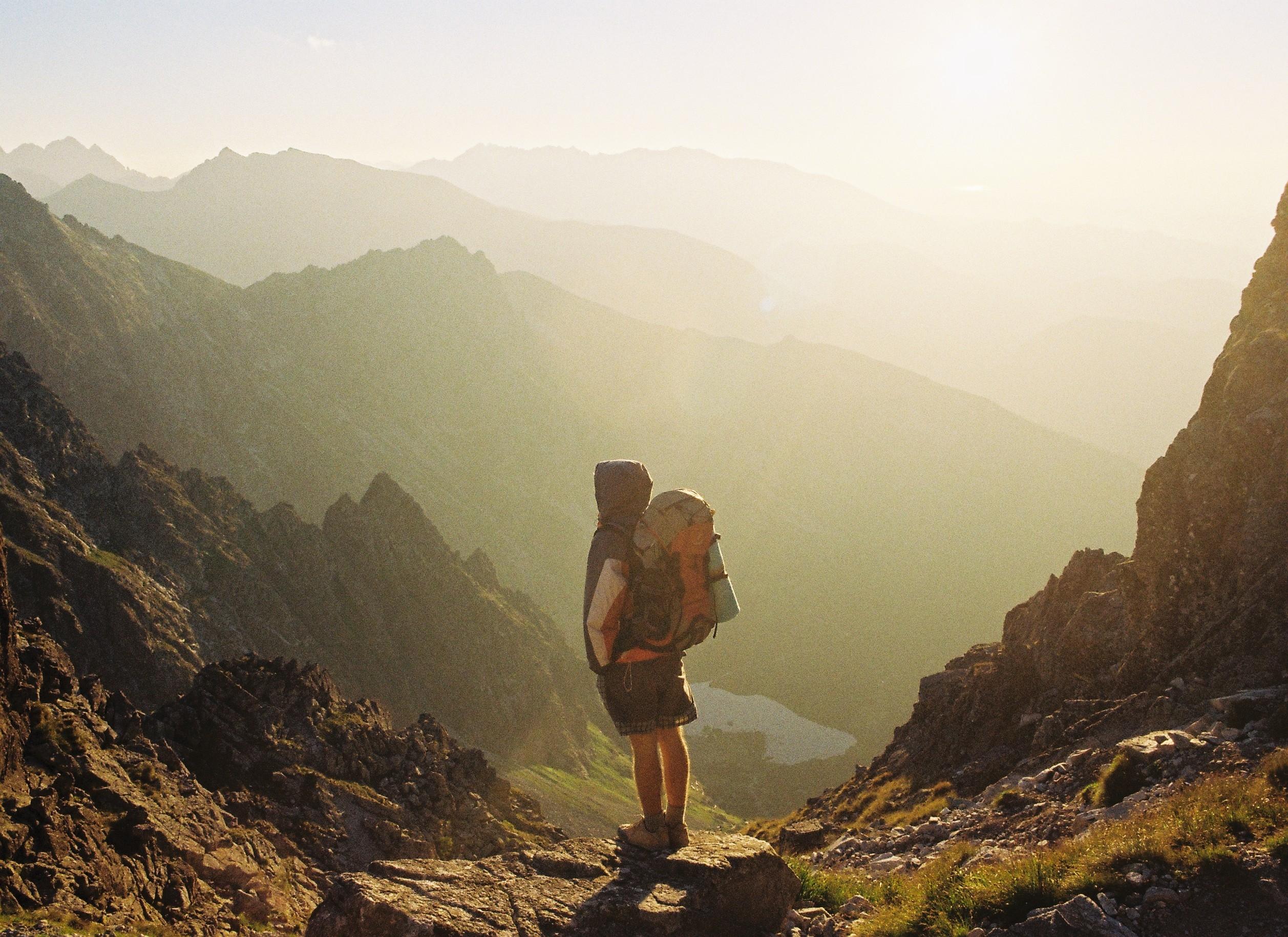 Guía y consejos para viajar en Europa
