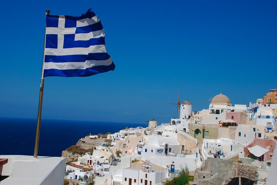 La magia de Grecia mas allá de sus islas