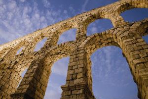 Segovia - Maravillas de España