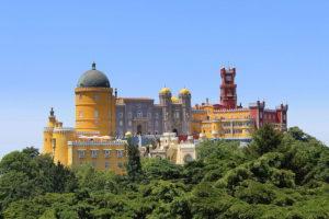 Sintra en Portugal - ¡10 Lugares a no perder en Portugal!
