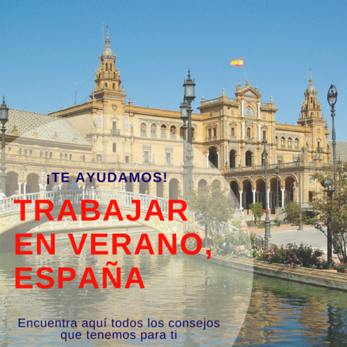 Trabajar en verano en espa a te ayudamos yes europa - Trabajar en facebook espana ...