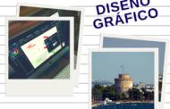 Prácticas en Diseño Gráfico - Grecia