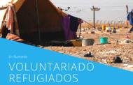 Voluntariado refugiados (SVE) en Rumanía