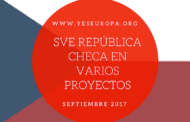 Varias plazas de voluntariado República Checa 2017