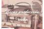 Becas producción radio en Sicilia (Italia)