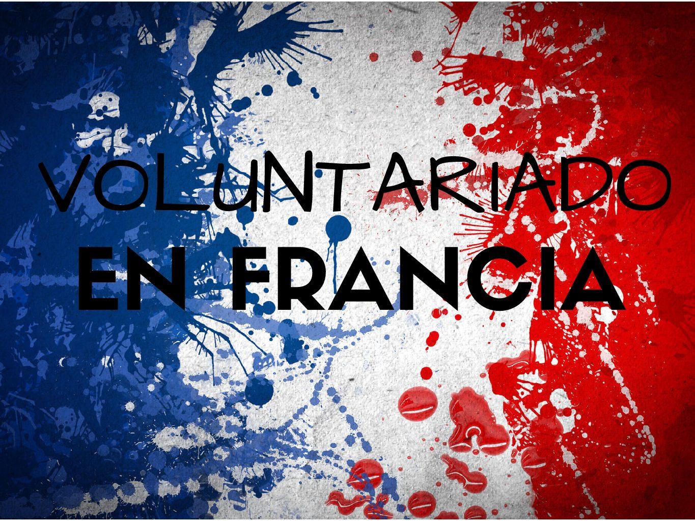 Voluntariado con francés en una escuela internacional, Francia