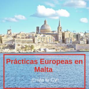 Prácticas Europeas en Malta