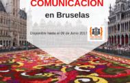 Prácticas de Comunicación en Bruselas