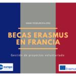 Becas erasmus en francia