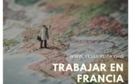 Trabajar en Francia con voluntariado todo pagado