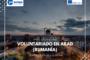 Voluntariado en Arad (Rumanía) sobre turismo y juventud