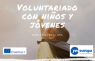 Voluntariado europeo niños y jóvenes en Letonia