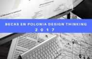 Becas en Polonia sobre creatividad e innovación con todo pagado