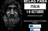 Intercambios sobre inmigración e integración en Italia