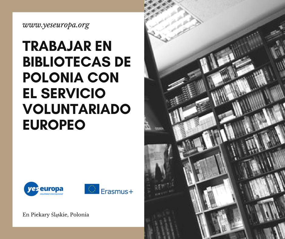 trabajar-en-bibliotecas-de-polonia-con-el-servicio-voluntariado-europeo