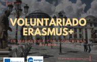 Servicio Voluntariado Europeo en Macedonia con la comunidad gitana
