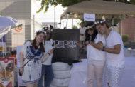 Raúl y Pilar disfrutan de su voluntariado en Portugal con el Cuerpo Europeo de solidaridad