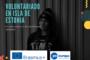 Voluntariado en isla de estonia con el Cuerpo Europeo Solidaridad